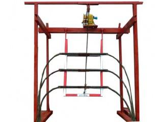 防跑车装置,斜巷跑车防护装置的功能介绍和特点