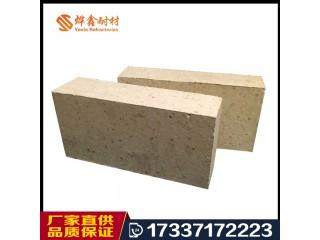 厂家直销粘土质耐火砖 保温耐火砖 一级高铝粘土砖