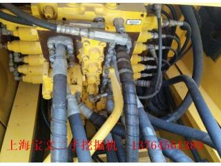 二手小松200N1-8挖掘机出售/买卖/报价/图片