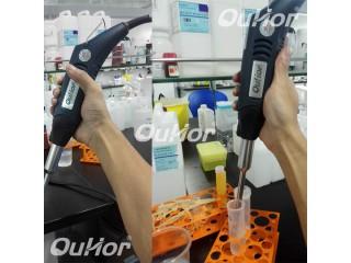 实验室手持超细匀浆机_实验室高剪切均质机