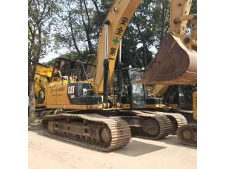 特价销售大型二手挖掘机卡特cat349d全国包运到家质保一年