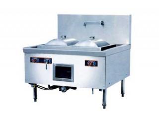燃气肠粉炉 厨房设备