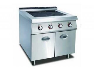 四头光波炉连座 厨房设备