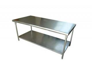 双层工作台 厨房设备