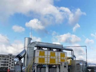 VOCs废气的危害以及治理方法
