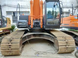 二手日立ZX280进口挖掘机大型9成新大型二手钩机