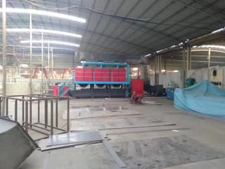 工业RCO催化燃烧废气处理设备 活性炭吸附脱附设备