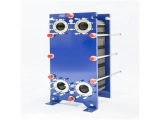 食品厂加工专用换热器