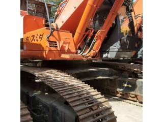 南京二手挖掘机市场全国直销原装日立ZX470大型二手挖机