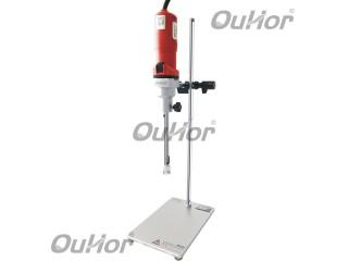 OuHor 实验室用高剪切搅拌机A25实验室数显高速剪切用乳化机