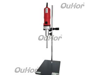 OuHor 实验室用高剪切数显计时搅拌乳化机