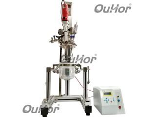 超声波均质乳化机 卫生级食品乳化机 真空均质乳化机