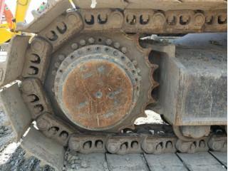 供应斗山二手挖掘机DX350大型履带式挖土机