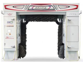 竹美/beauty 加油站全自动洗车机