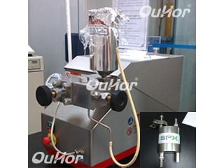 上海欧河  APV1000-APV1000德国高压均质机