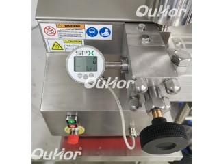上海供应德国上海供应德国APV1000实验室高压均质机、乳匀机价格