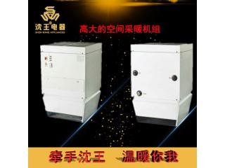 厂家直销 高大的空间采暖机组 可定制多规格电热风幕机批发