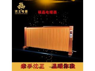 厂家直销 碳晶电暖器 可定制多规格电热风幕机批发
