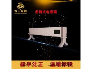 厂家直销 便捷式电暖器 可定制多规格电热风幕机批发