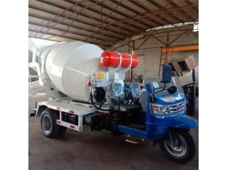 供应1.5-2.5小型混凝土搅拌车商混搅拌运输车水泥搅拌罐车