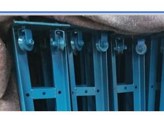 手动无压风门闭锁器,风门机械闭锁装置的特点