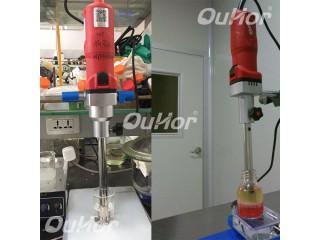 欧河 上海彩妆实验室高剪切均质乳化机