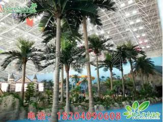 仿真绿植  仿真植物 仿真树 仿真椰子树 棕榈树  厂家生产直销 安装施工