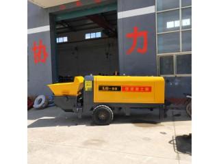 申航 专供 混凝土细石泵