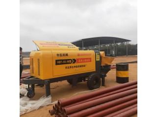 高压 混凝土输送泵 型号齐全