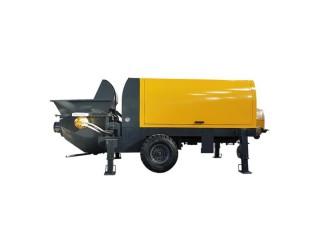 各种二次构造泵  细石泵  输送泵  均可选择