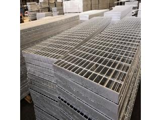 厂家直销钢格板| 镀锌钢格板| 排水沟盖板 梯踏板 |钢格板栏杆|