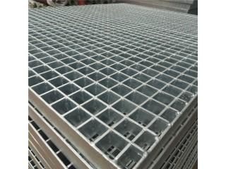 河北厂家生产钢格板 镀锌钢格板 钢格栅板 钢格板平台