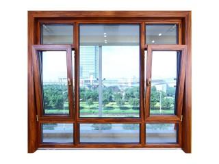 山东铝合金门窗十大领先品牌  滨州裕阳铝合金门窗