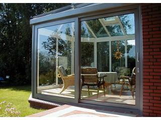 裕阳铝业专业制作铝合金门窗,技术雄厚,质量保证