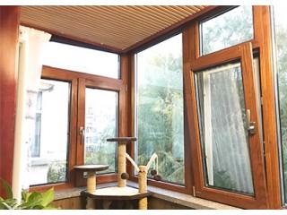 现代风格 简约分风格 中式风格 裕阳门窗  多种风格供您选择