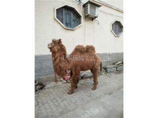 动态仿生骆驼机械仿真骆驼模型