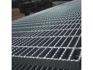 源头厂家售镀锌钢格板 防滑不锈钢钢格栅定制批发