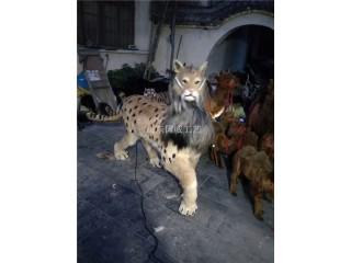 仿真神话动物模型