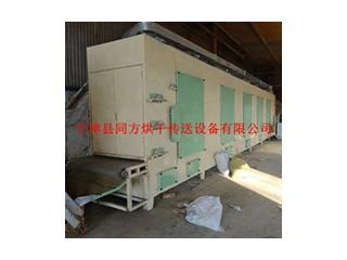 同方自产畅销大型 猫砂烘干机连续式颗粒烘干机多层带式干燥设备