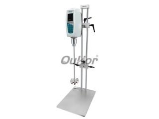 实验室电动数显顶置式搅拌机-电动数显定时搅拌机A200plus