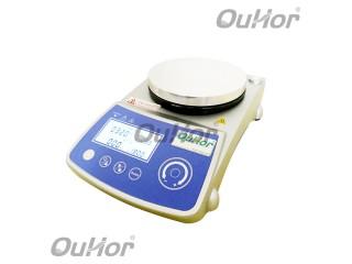 实验室用小型磁力加热搅拌器OMS-171E