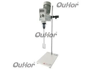 实验室电动数显顶置式高速搅拌机E30-H