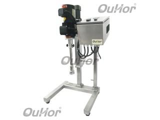 中式型高剪切分散乳化均质机-A60高剪切乳化机