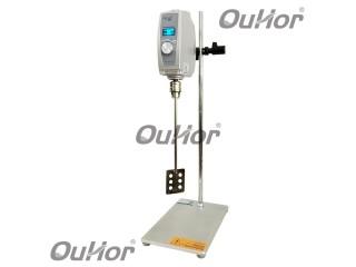 实验室电动数显顶置式定时搅拌机OA2000plus
