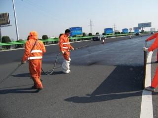 辽宁辽阳沥青路面复原剂施工简单干燥快