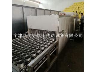 同方自产畅销圆饼粉丝烘干机米粉模盒干燥机