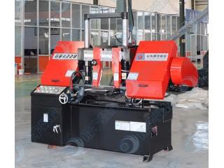 【翔宇数控】GB4228小型龙门金属带锯床 专业厂家 量大从优