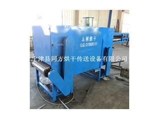 同方自产畅销粉丝烘干机粉皮烘干机三层带式连续干燥设备