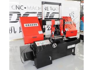 高德数控gb4230金属带锯床 厂家现货 质量保障