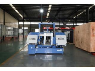 高德数控GZ4260数控金属带锯床 进口原件 物超所值